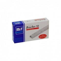 BROCHES P/ABROCHADORA 10 X...